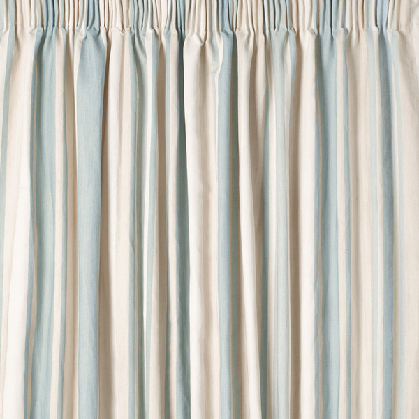 어닝 스트라이프 덕에그 RMC 커튼 223x229  READY MADE CURTAINS AWNING STRIP D.EGG 223x229