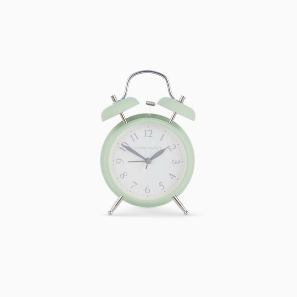 민트 알람시계 MINT MEDIUM BELL ALARM CLOCK