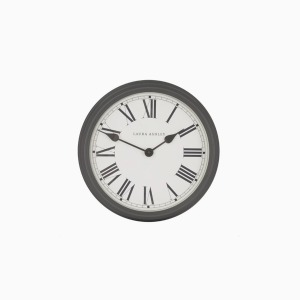 차콜 갤러리 벽시계 CHARCOAL GALLERY WALL CLOCK